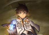 Tales of Zestiria: The Cross